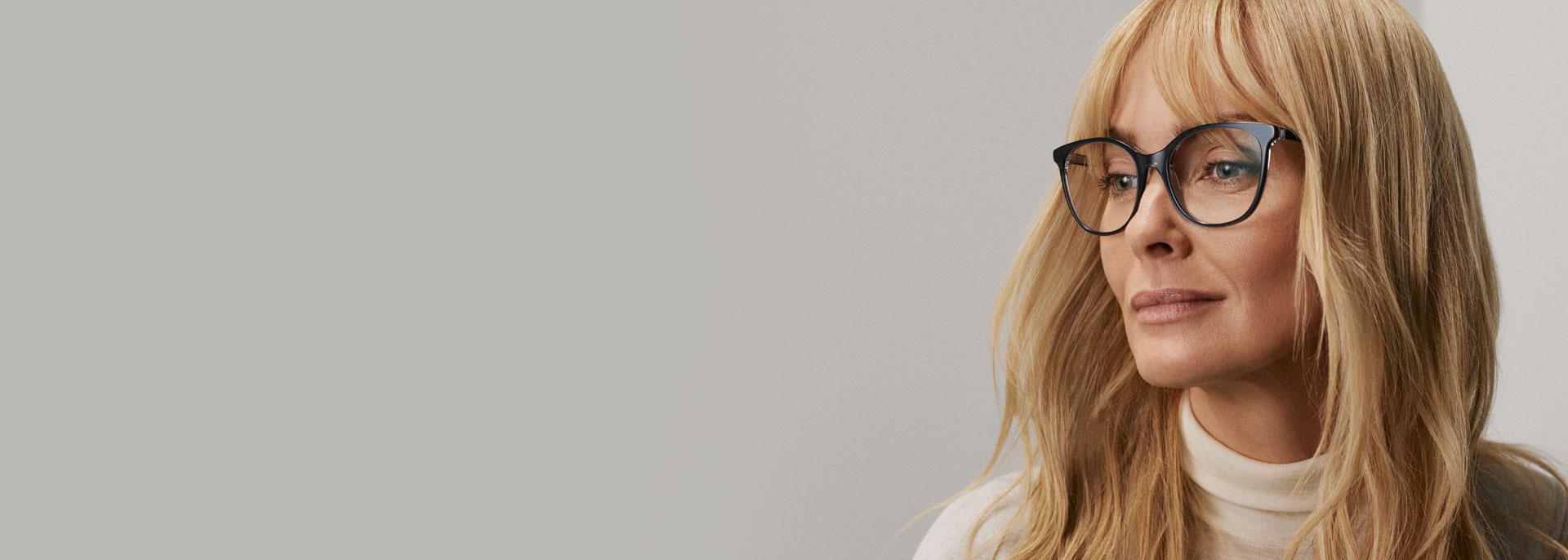 Samlet pris for hele flerstyrkebrillen 3.450,-