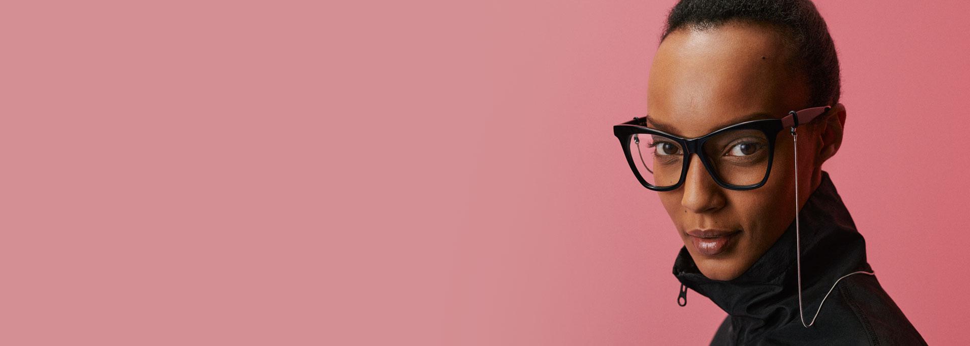 Samlet pris for hele enkeltstyrkebrillen 1.450,-