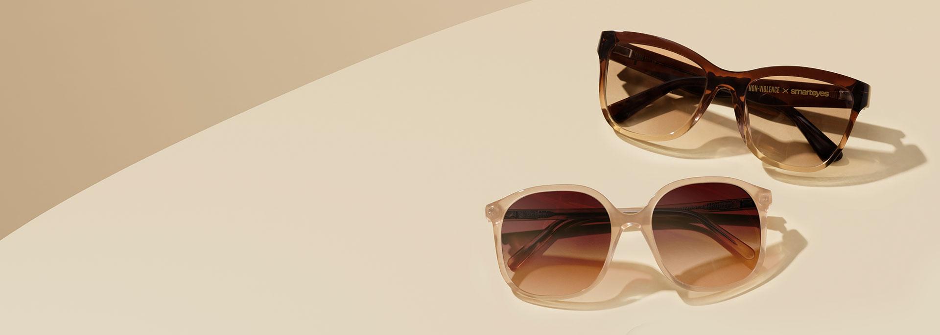 Solbriller fra Smarteyes