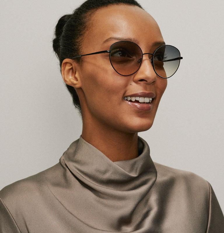 Solbriller til damer og herrer I sæsonens trends