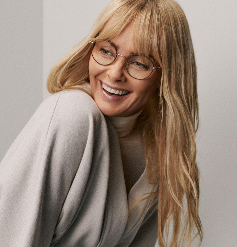Altid 50% på ekstra briller hos Smarteyes