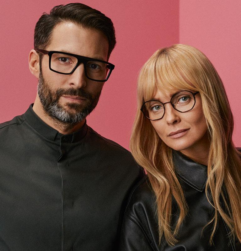 Et enkelt brillekøb hos Smarteyes