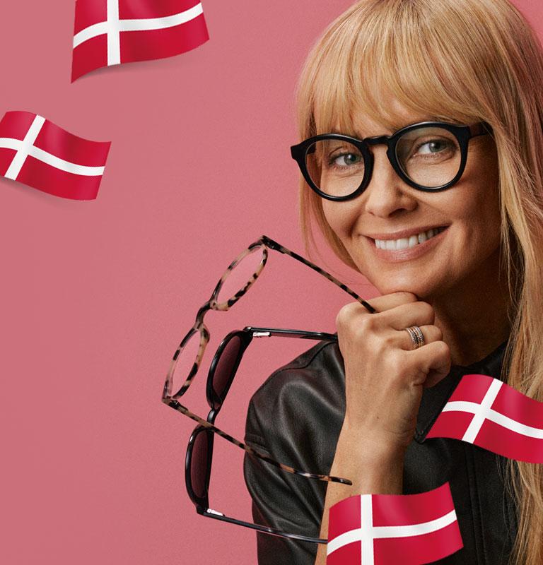 Få skarpe øjne med briller fra Smarteyes