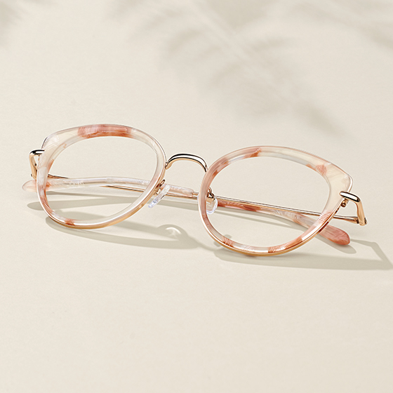 Natural Nomad Collection - glasögon från Smarteyes