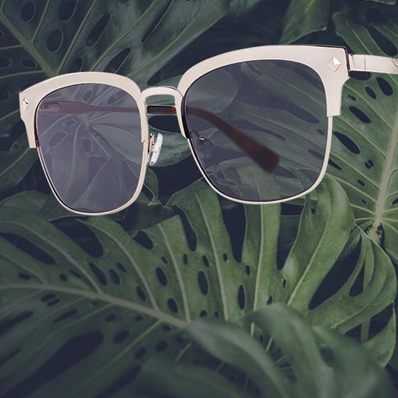 De La Sol solglasögon