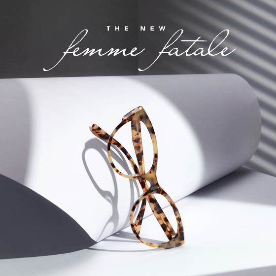 Femme Fatale Collection by Smarteyes