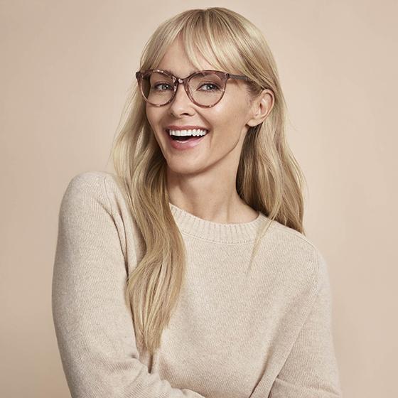 Glasögon hos Smarteyes