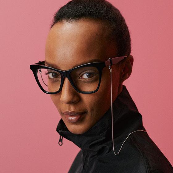 Hitta din personliga glasögonstil