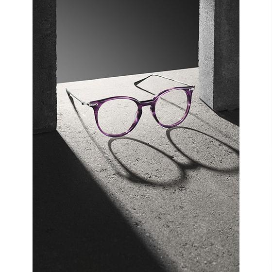 Non-Violence Collection glasögonbågar