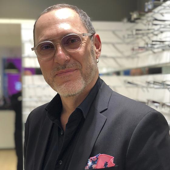 Ambulerande optiker i Smarteyes optikerpool