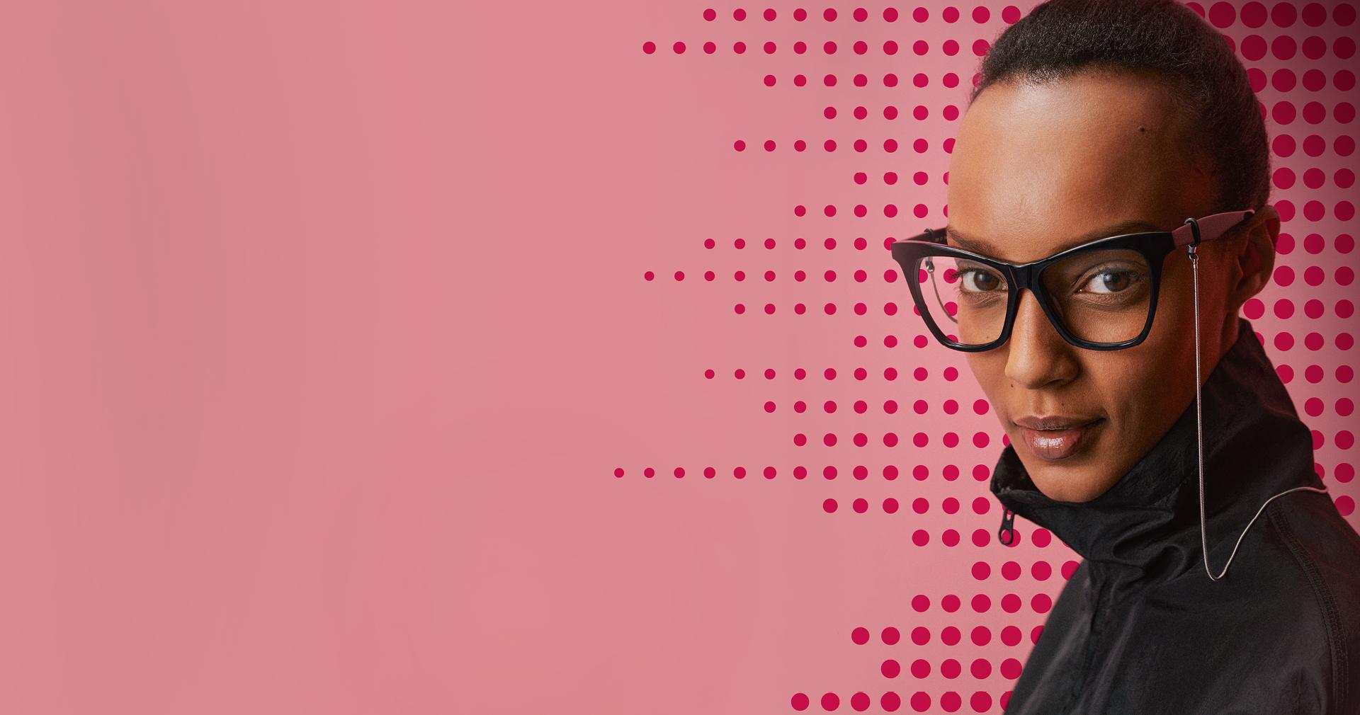 Alt gegen Neu: Brille spenden und 50% sparen - Smarteyes
