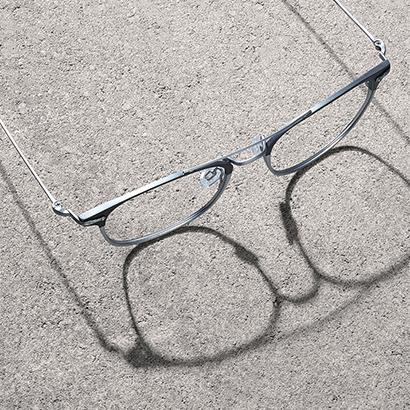 Find din næste enkeltstyrkebrille hos Smarteyes