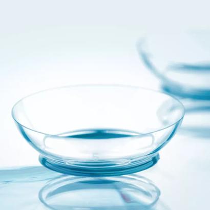 Kontaktlinser hos Smarteyes