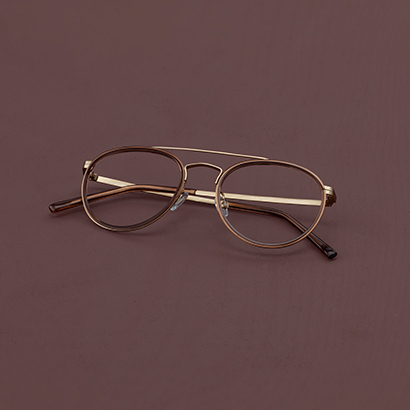 Brille fra Second Skin Collection by Smarteyes