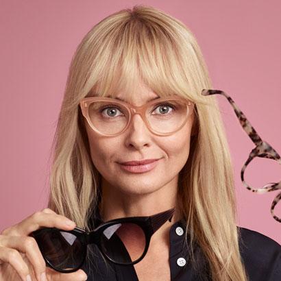 SmartFreedom - en smart måde at have flere briller på
