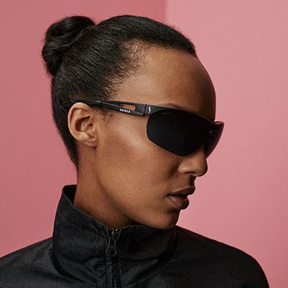 Sportglasögon med styrka hos Smarteyes