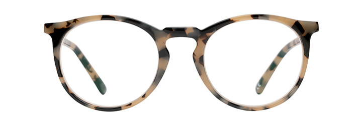 Elements brille I Smarteyes