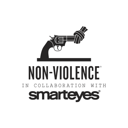 Non Violence Collection by Smarteyes