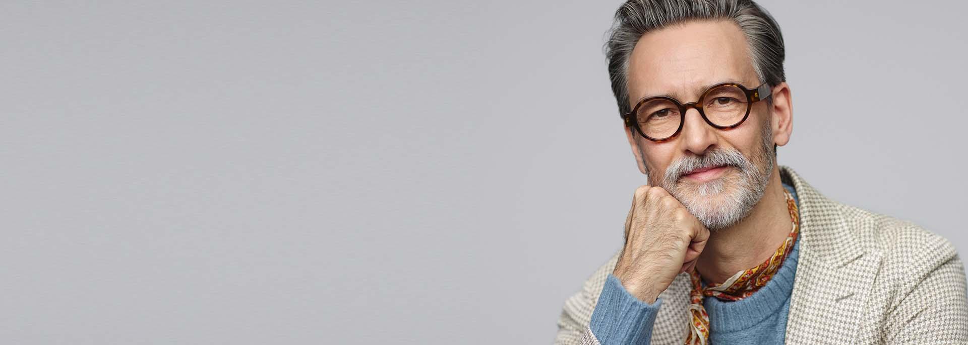 Herrenbrillen Smarteyes