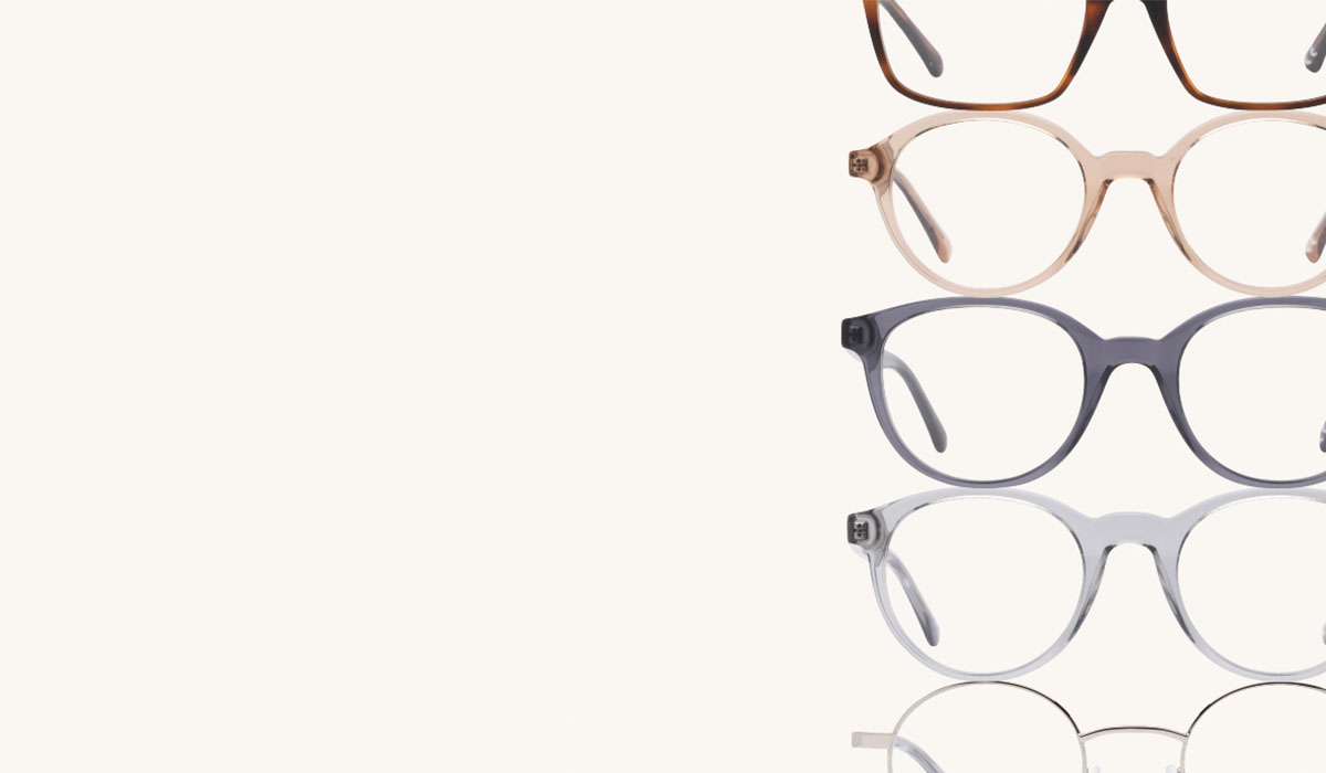 Basics Collection by Smarteyes