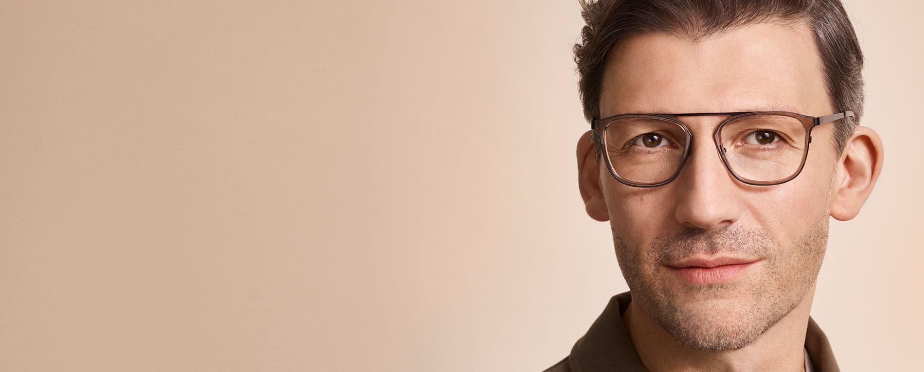 Garanti på glasögon