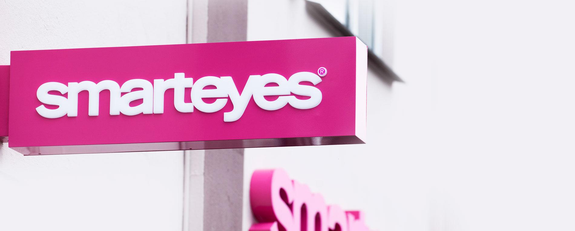 Karriere hos Smarteyes I se ledige stillinger