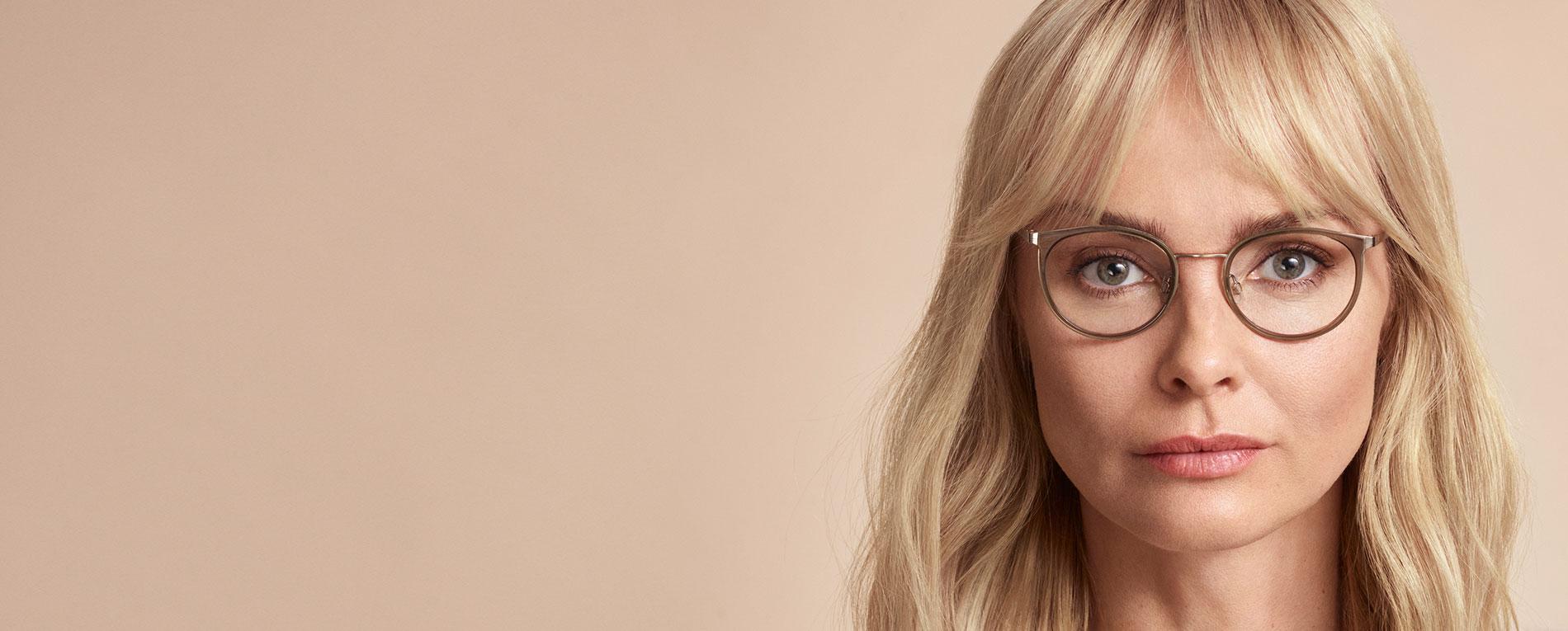 Smarte damebriller i høj kvalitet hos Smarteyes