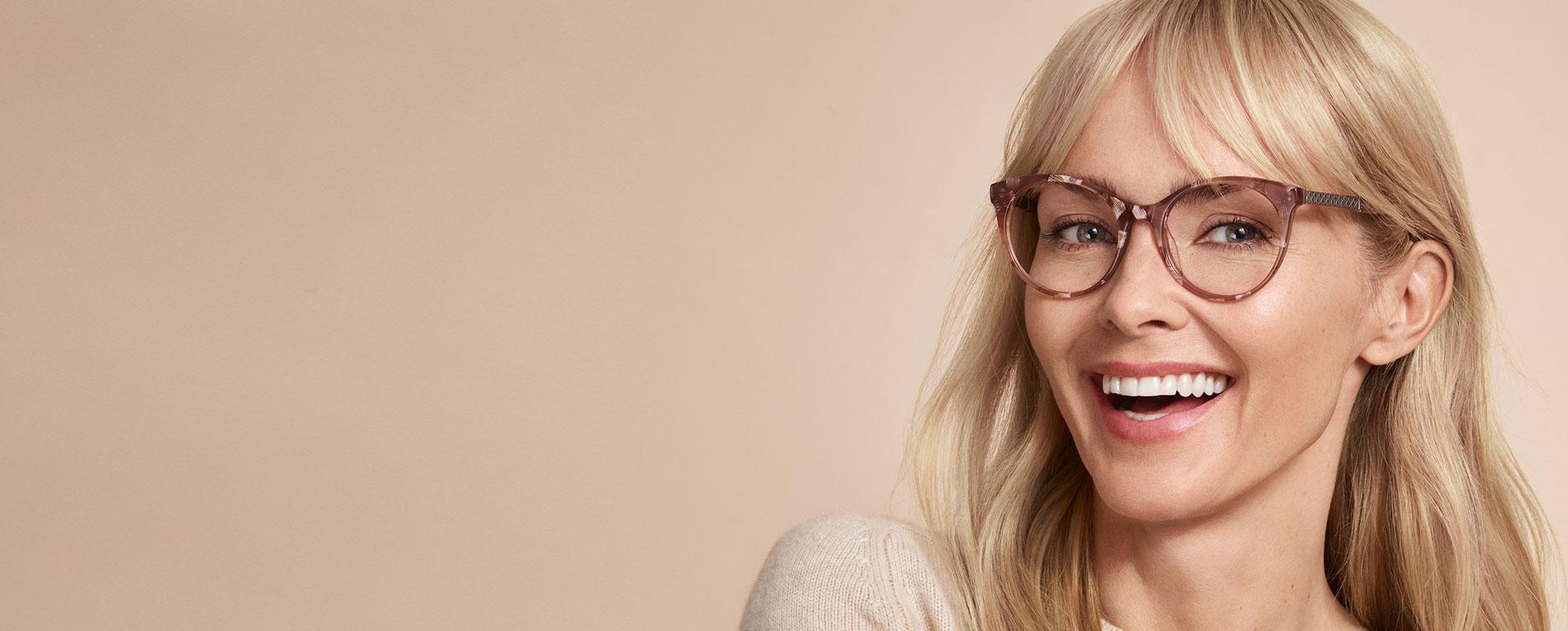 1 års tryghed af dine briller