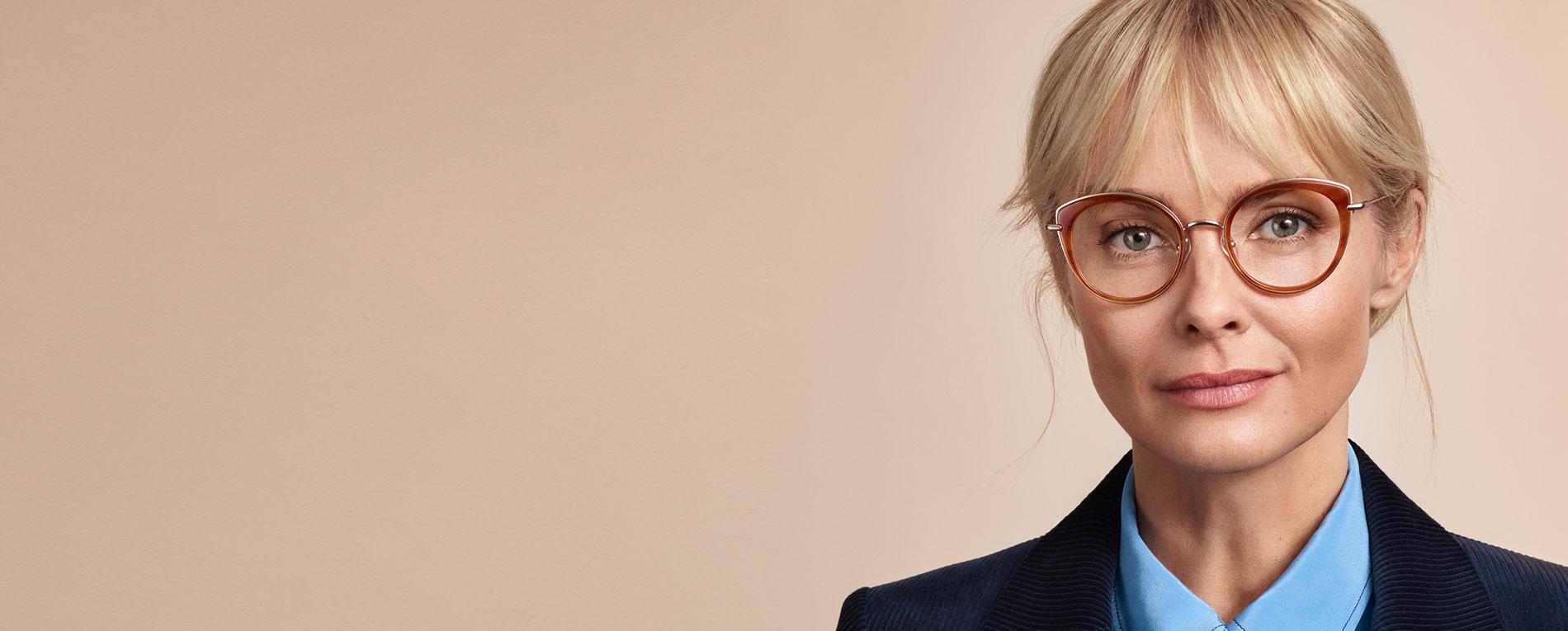 Designerbriller i høj kvalitet fra Smarteyes