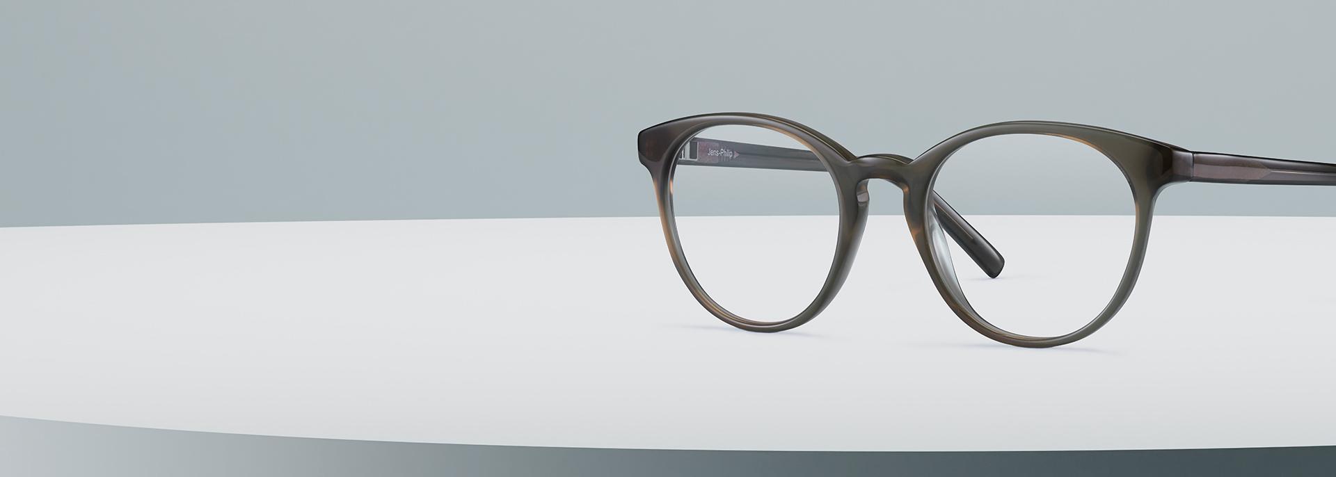 Skötselråd glasögon