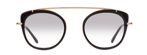 Boheme - Black Edition glasögonkollektion från Smarteyes