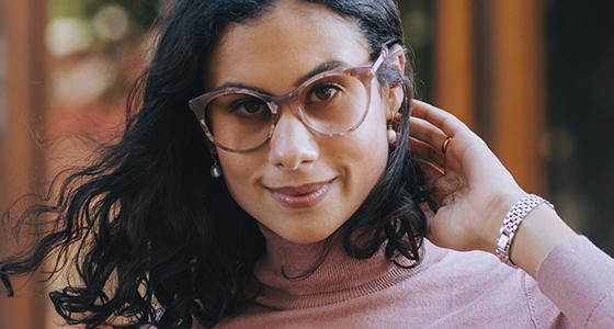 Progressiva glasögon - Smarteyes