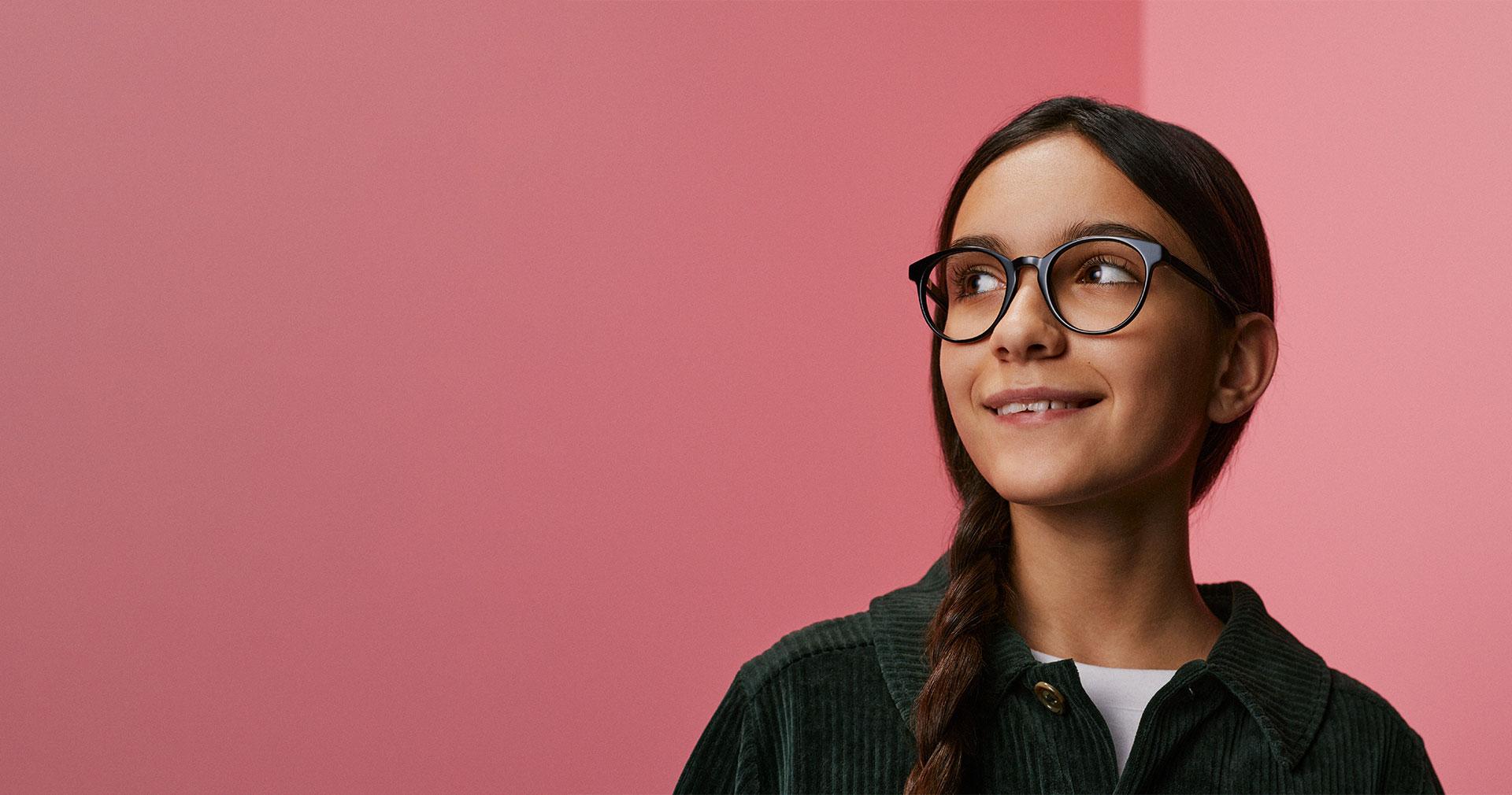 Rätt glasögon inför skolstarten - Smarteyes