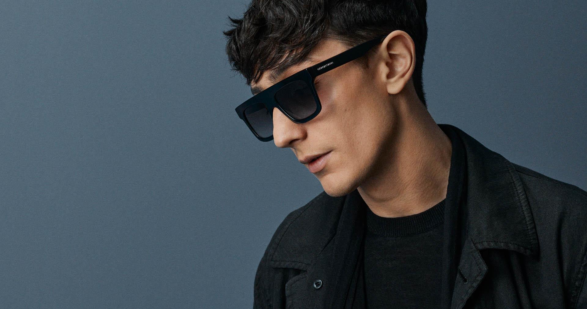 Smarteyes x Oscar Jacobson glasögon