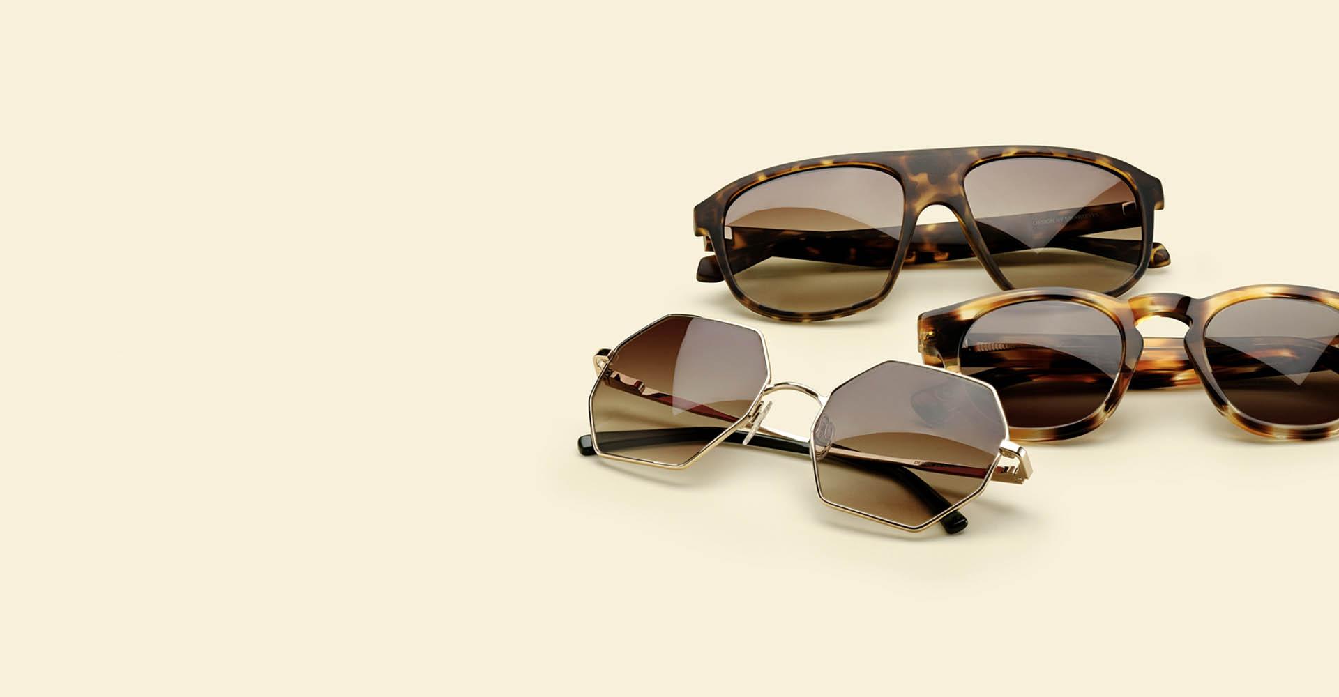 Solglasögon från Smarteyes 2021