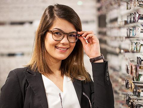 Företagsavtal glasögon Smarteyes