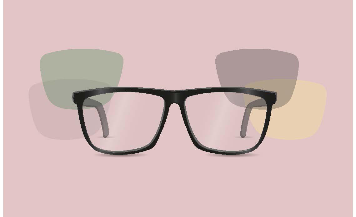 Ett smart glasögonköp - hos Smarteyes