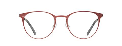 Lightweight glasögonbåge B766C2