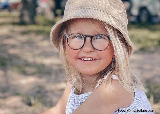 Glasögon för barn - Smarteyes