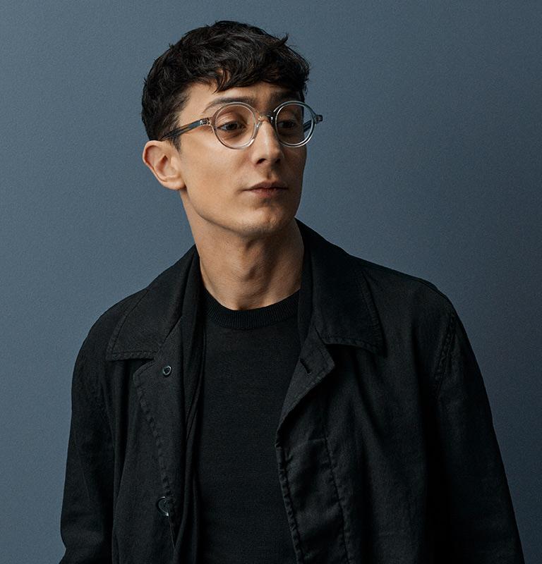 Smarteyes x Oscar Jacobson
