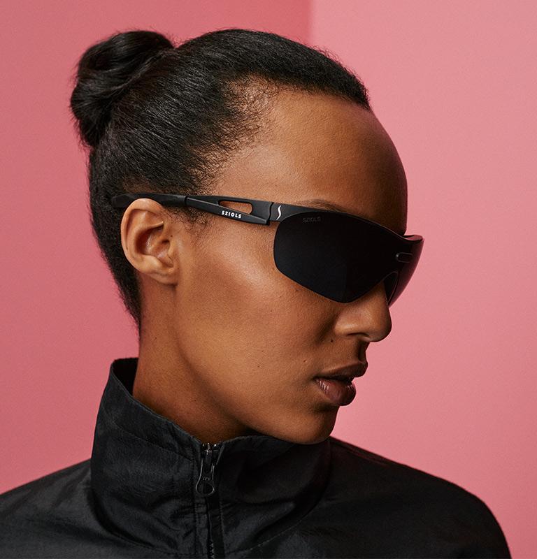 Sportbrillen treffen auf moderne Optik