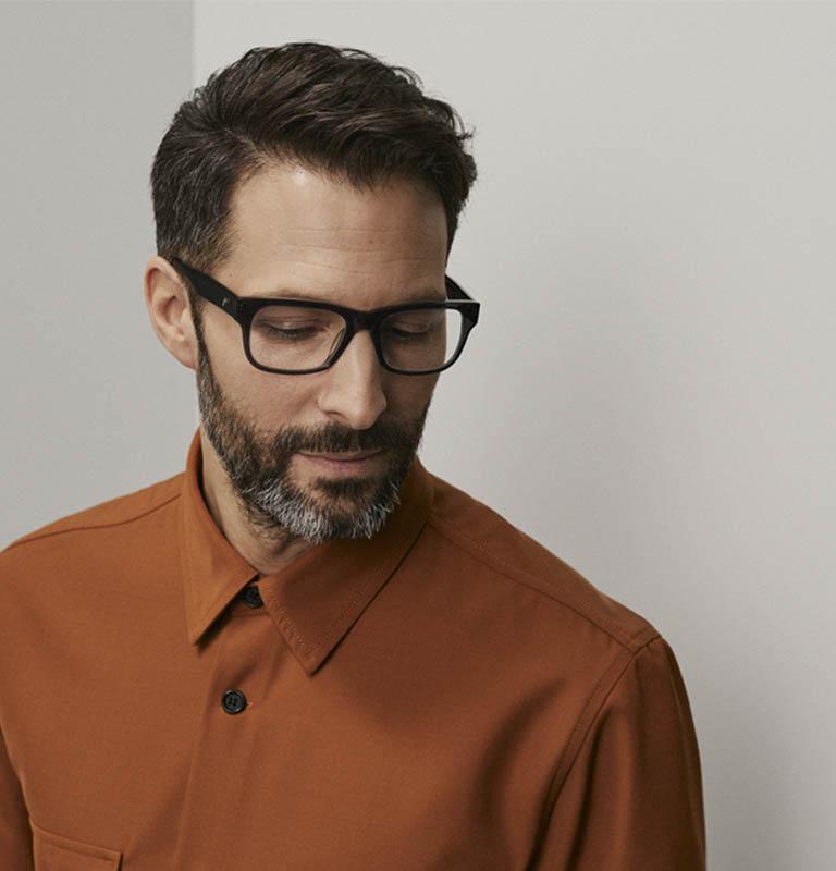 Kvalitetesbriller til mænd fra Smarteyes