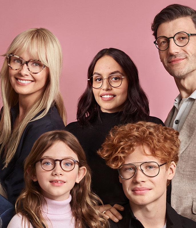 Det skal være smartere at købe briller