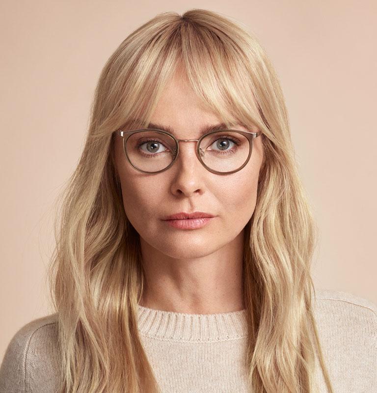 Gratis synundersökning vid köp av glasögon