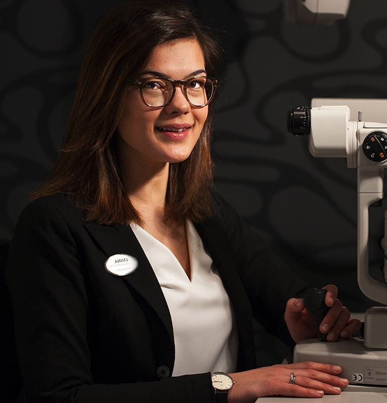 Smarteyes optikerpool