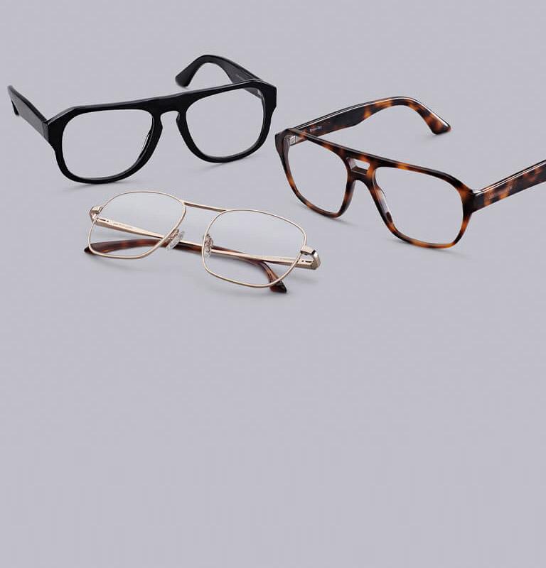 Prenumerera på glasögon