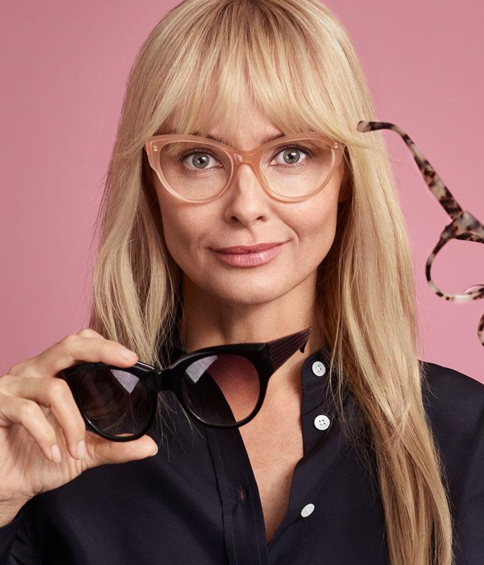 tilbud på briller