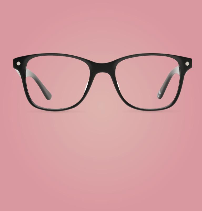 Fakten brillenarten