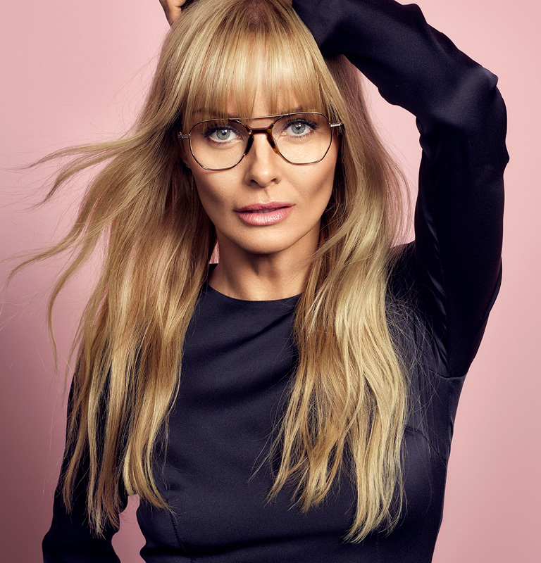 Om glasögon hos Smarteyes