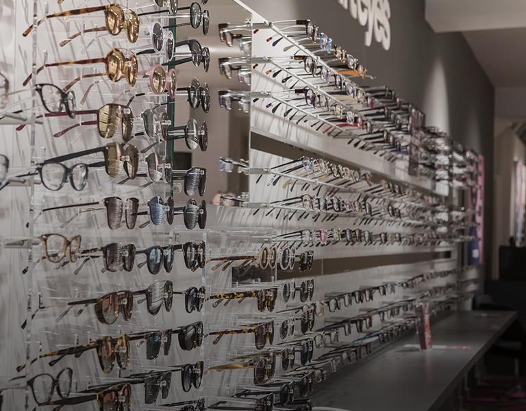 Välkommen till Smarteyes - din lokala optiker